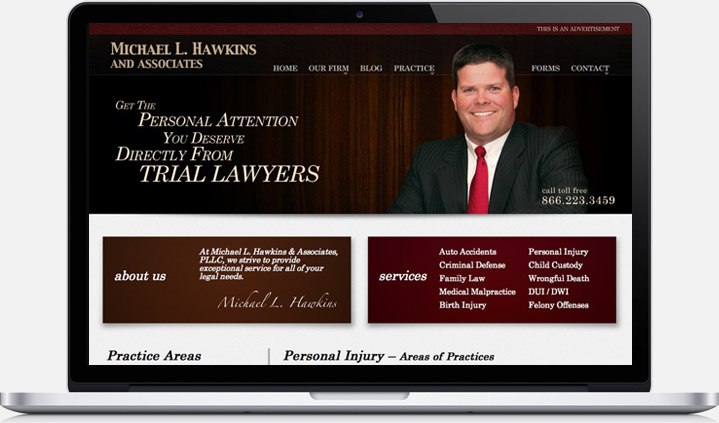 Michael L. Hawkins and Associates